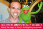 INTERVIEW: Behind the Magic of Macy's Thanksgiving Day Parade with Creative Director Wesley Whatley