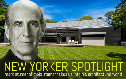 architect mark stumer, mojo stumer, mojo stumer associates