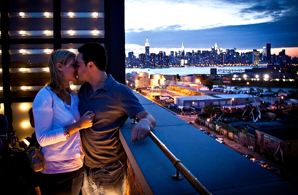 love at first sight-NYC