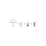 nendo, coverbrella, cover-brella, cool umbrella, umbrella with built in cover, nendo umbrella, japanese umbrella