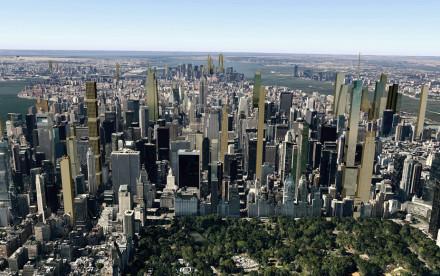 nyc skyline future 2018