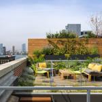 Tribeca Loft, Location: New York NY, Architect: Andrew Franz Architects
