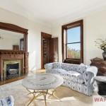 1 west 72nd street, lauren bacall, The Dakota, lauren bacall dakota home, lauren bacall real estate