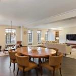 300 Central Park West, El Dorado, Bruce Willis, NYC celebrity real estate