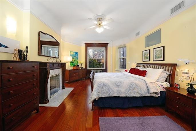 351 West End Avenue, Lamb & Rich, West End-Collegiate Historic district