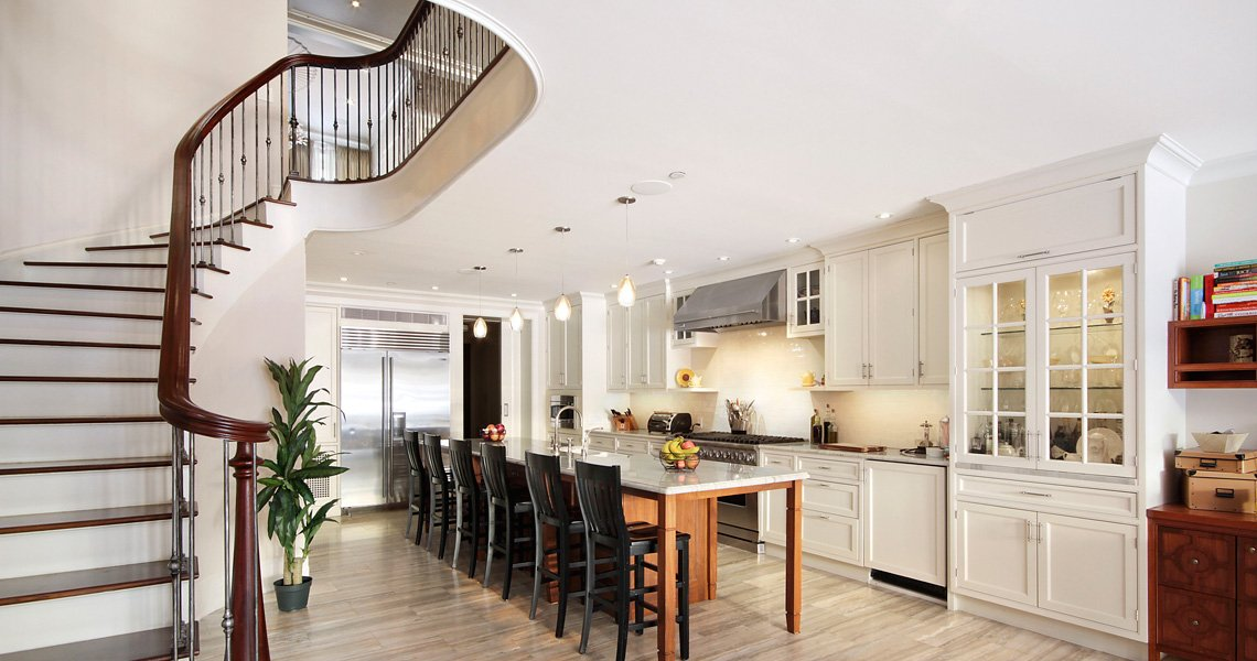 Luxurious upper east side townhouse fetches impressive 9m for Upper east side townhouses