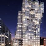 Fernando Romero EnterprisE, FR-EE, Cape Advisors, Hudson Square, rezoning, West Soho, Pier 40, Trinity Real Estate