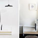 Annabelle Nichols, minimal design, Coat Rack For Bonnie, effortless design, new technologies,