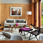 BarlisWedlick Architects LLC, Bill Stratton Building Company, passive home, barn typology, Hudson Passive Project, open plan interiors, natural light, glazed facade, Hudson Valley