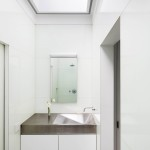 Lubrano Clavarra Architects West Village Townhouse