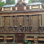 New York Botanical Garden, Holiday Train Show, Grand Central