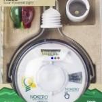 Huron N222, Nokero, solar light, solar phone charger
