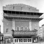 Pavilion Theater, Architecture Outfitt, Movie Palaces, Brooklyn theaters, Prospect Park, Park Slope Historic District, Park Slope