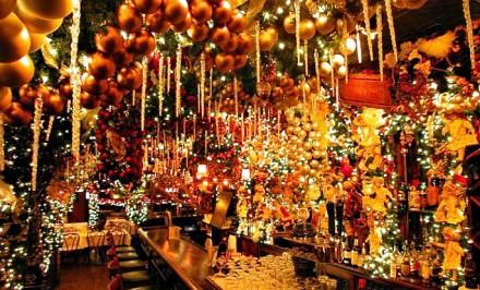 Rolf's Christmas lights