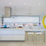 West Chin Architects, The Sea, Hamptons beach house