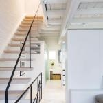 West Village townhouse, bleaker street duplex, Matiz Architecture & Design