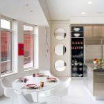 1100architect, pop art apartment nyc, pop art penthouse