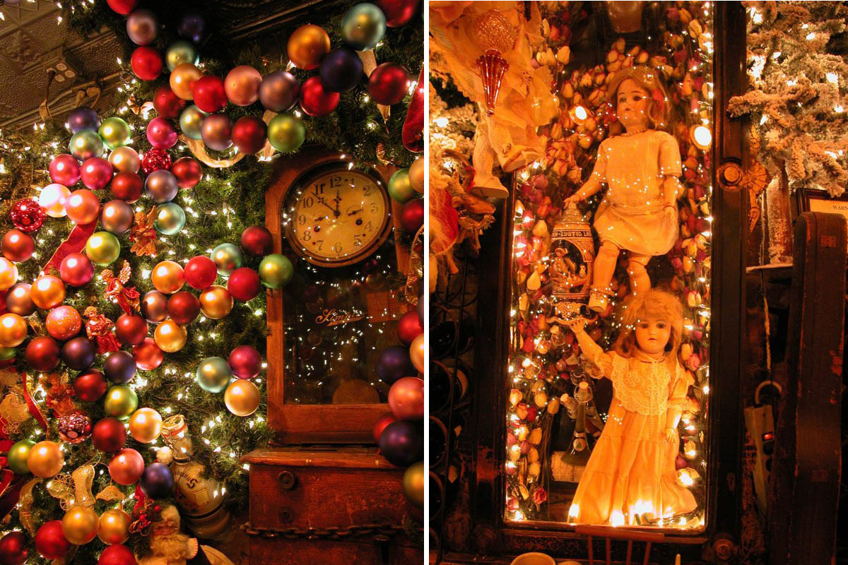 lights christmas rolfs, christmas lights new york city