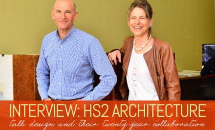 tom hut and jane sachs of hs2 architecture, tom hut, jane sachs, hs2 architecture