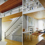 Delson or Sherman Architects Prospect Heights Row House