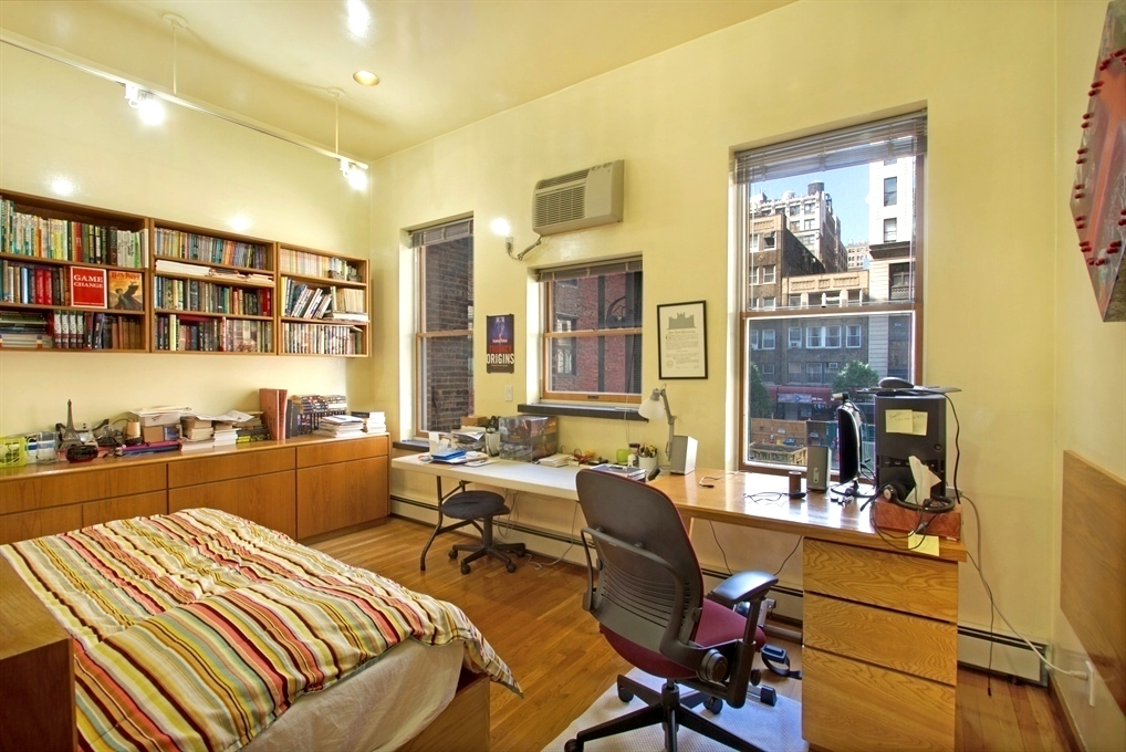141 West 26th Street, build your dream home, large outdoor terrace, Japanese ofuro tub