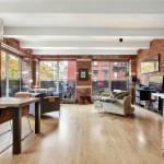 142 Henry Street, Lower East Side, Garfield Building