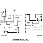 33 Greene Street Soho