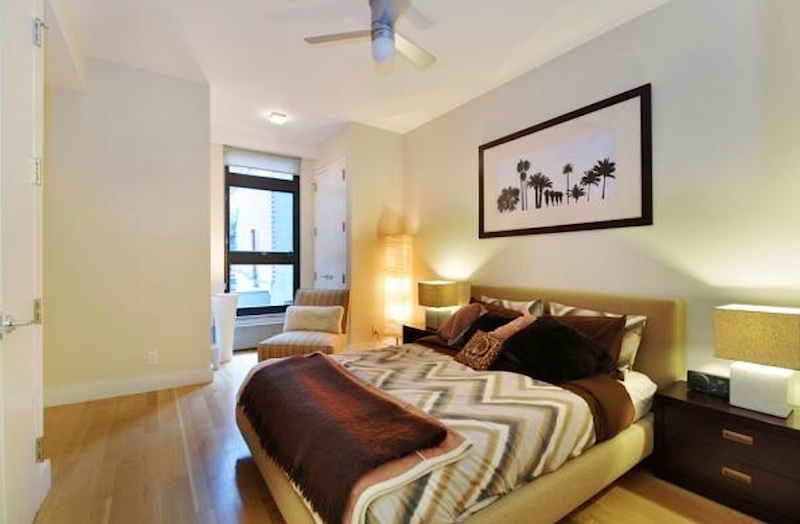 406 West 45th Street #2C, Thorndale Condominium, former carriage house, furnished rent