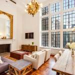 5 Tudor City Place Penthouse, Midtown East