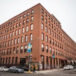 85-103 North 3rd Street, Mill Building, renovated historic loft
