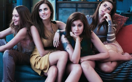 HBO Girls, Lena Dunham
