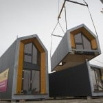 Heijmans ONE, portable housing, modular housing, nyc affordable housing, nyc affordable housing crisis
