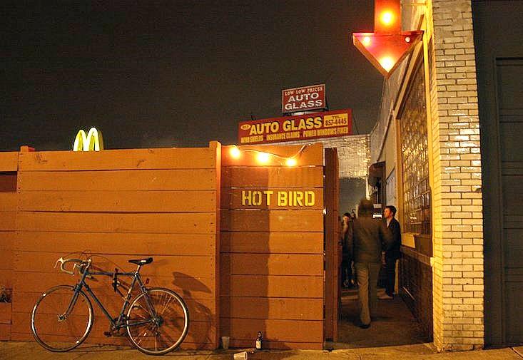 Lowry Triangle, Prospect Heights, Crown Heights, Clinton Hill, Brooklyn, Neighborhoods, Goldilocks Blocks, Hot Bird Bar