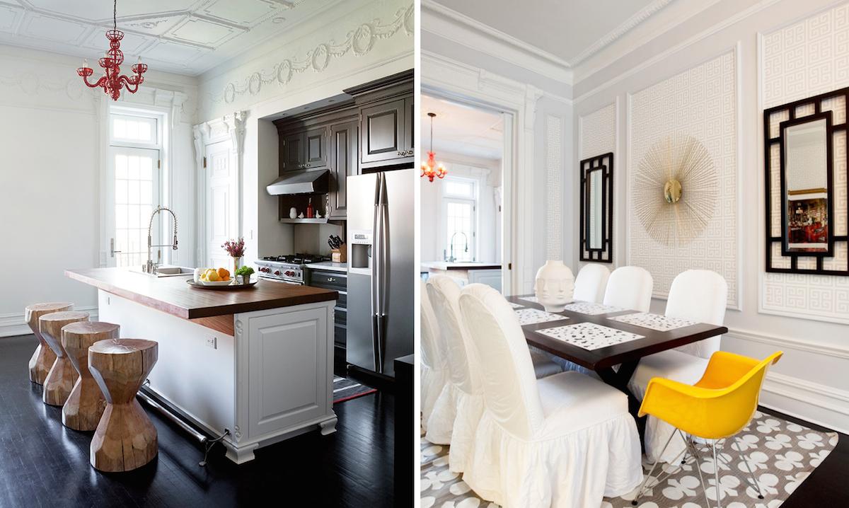 The Brooklyn Home Company, TBHCo, Lincoln Place, Fitzhugh Karol custom furniture