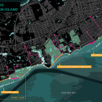 Living Breakwaters, SCAPE, Kate Orff, Oysters, Tottenville, Rebuild by Design, Staten Island, Ecology,