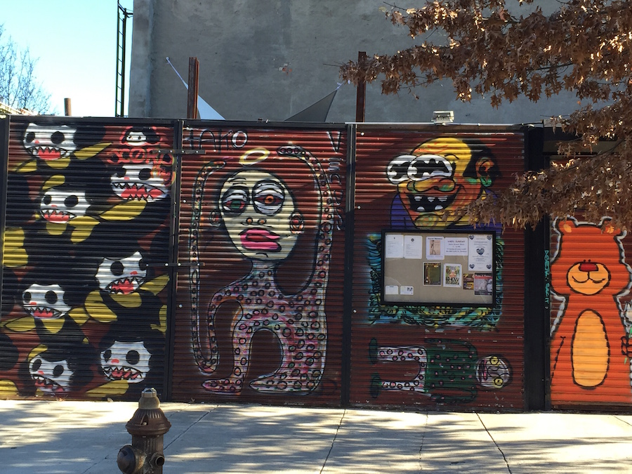 Lowry Triangle, Prospect Heights, Crown Heights, Clinton Hill, Brooklyn, Neighborhoods, Goldilocks Blocks, Hello Living, Dean Street, Art Cafe
