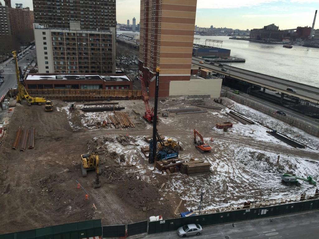 Extell Development, Two Bridges, Chinatown, Lower Manhattan, Adamson Associates, Lend Lease, Manhattan Skyscrapers