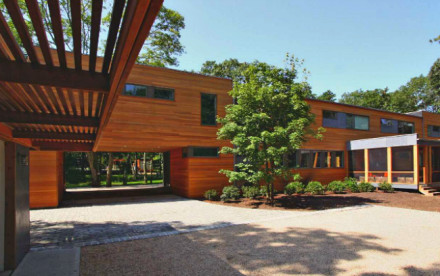 resolution 4: architecture, resolution 4, swingline, swingline residence, swingline house, hamptons