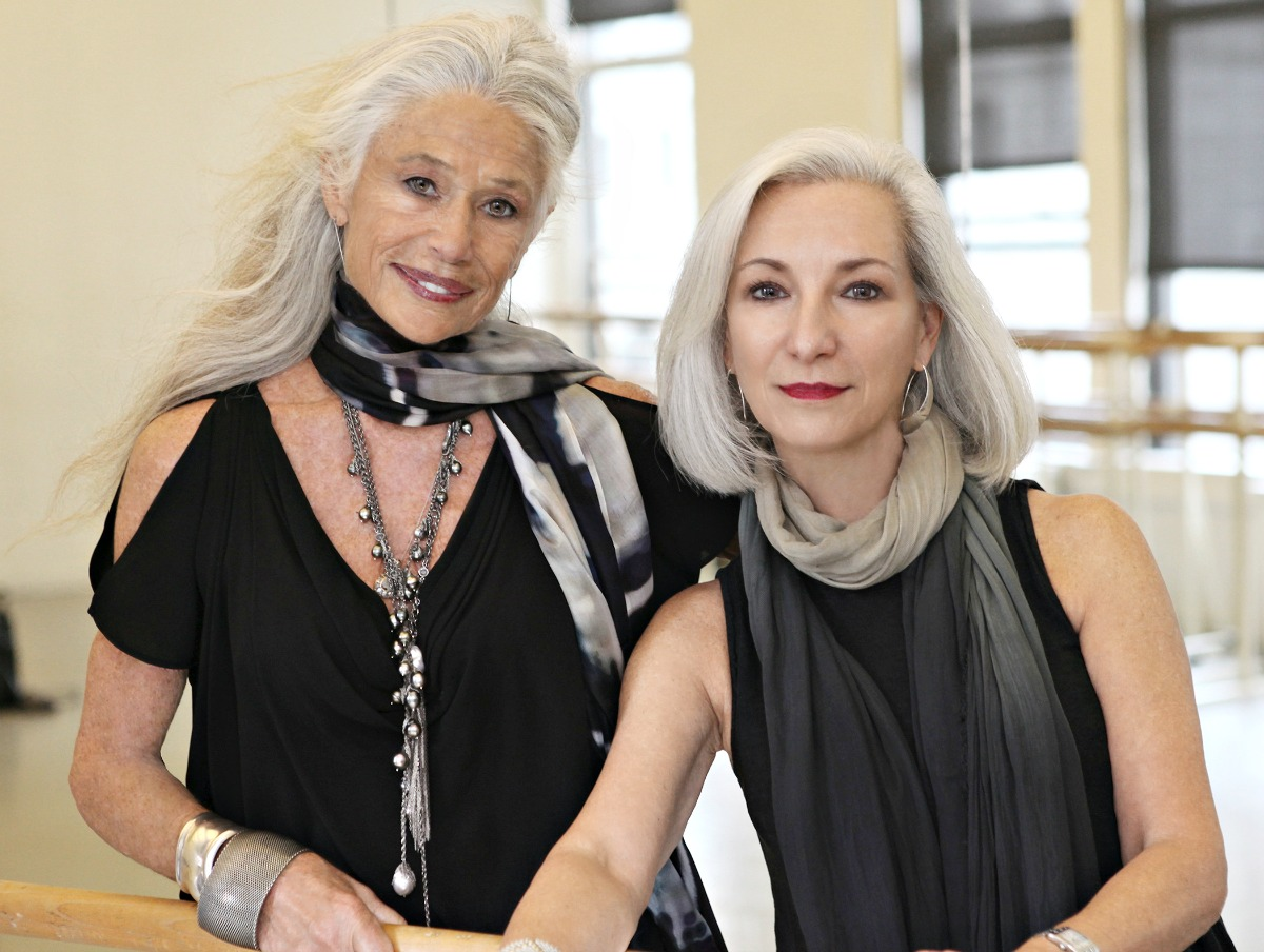 Diane Grumet, Carol Paumgarten, Steps on Broadway