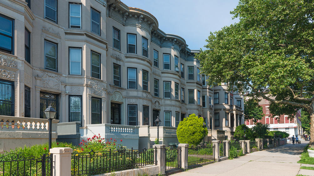 crown heights, crown heights real estate, crown heights townhouses