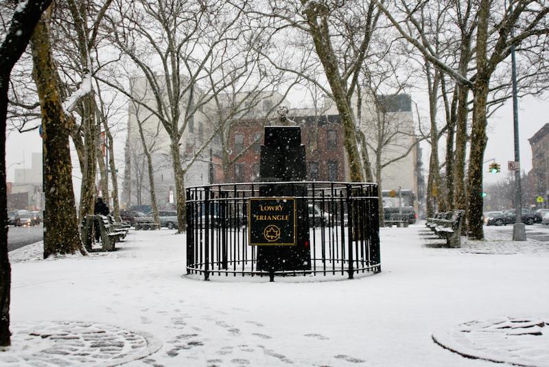 Lowry Triangle, Prospect Heights, Crown Heights, Clinton Hill, Brooklyn, Neighborhoods, Goldilocks Blocks