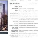 10 Hudson Yards, Building Mingle, Valentine's Day marketing