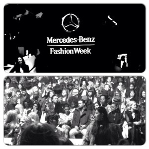#fashionweek #lincolncenter