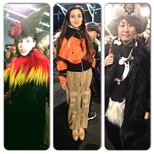 #fashionweek #lincolncenter #fashionweekfashion @marijbrooklyn