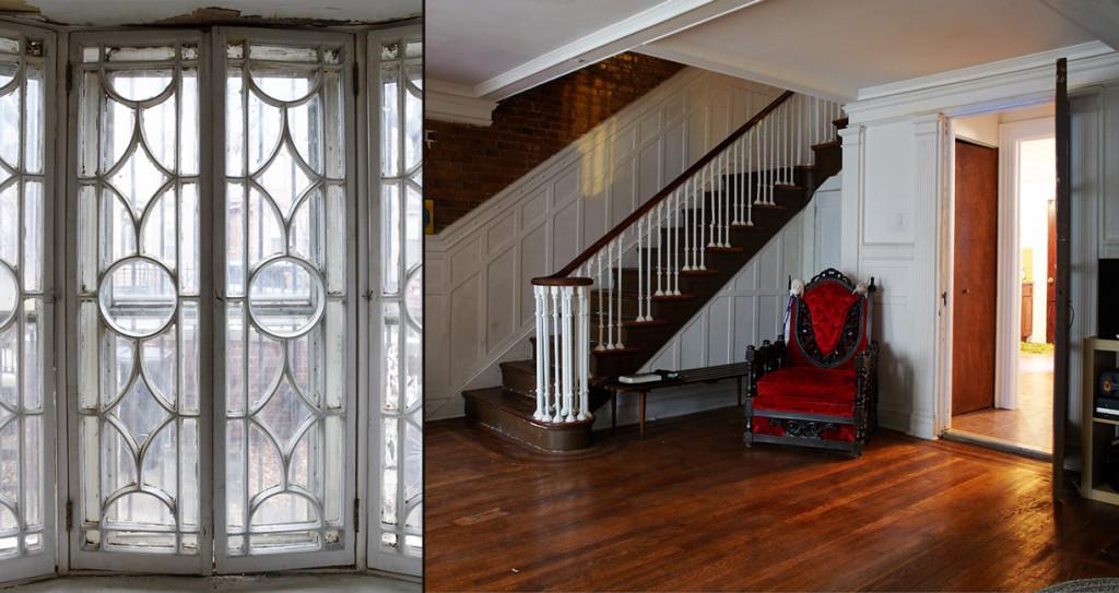 historic townhouse brooklyn, 123 GATES clinton hill brooklyn-base