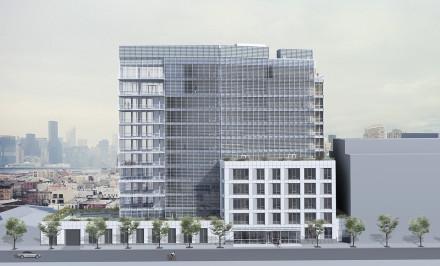 AB Architekten, Greenpoint development, Brooklyn development, Greenpoint apartments, Calatrava, Nouvel, TEN Arquitectos, Greenpoint Landing, Box Street Park, Hunter's Point, skyscrapers, Long Island City apartments, nyc condos