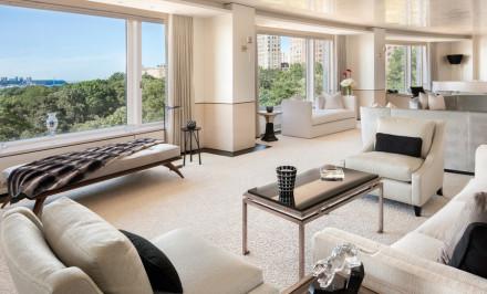 240 Riverside Boulevard, Heritage at Trump Place, Saudi Prince apartment