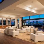 250 west street penthouse