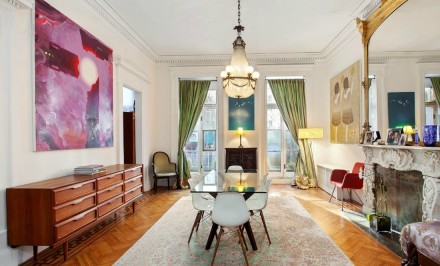 34 West 9th Street PARLOUR 1