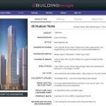 35 Hudson Yards, Building Mingle, Valentine's Day marketing